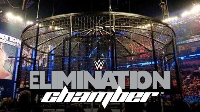 More Exciting History to be Made at the Elimination Chamber!