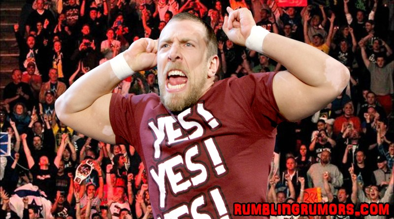 Fan's React World Wide To The News Of Daniel Bryan Being Cleared To Wrestle By WWE!