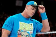 John Cena Responds Twice Regarding Him and Nikki Bella Separating.
