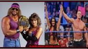 The Macho Man & Miss Elizabeth Saga Compared To The John Cena & Nikki Bella Saga.