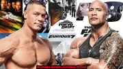 "John Cena Talks About Possibly Starring With The Rock In ""Fast & Furious"""