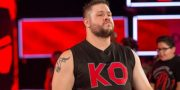 Kevin Owens Signs New Contract With WWE, He Reveals The Length & More!