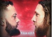 Finn Balor Teases WrestleMania Dream Match!