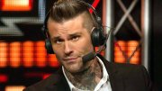 "Corey Graves Has A Strong Message For His ""Generation"" and How They Think."