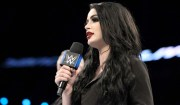Paige Announces Big Cass Pulled From Wrestling.