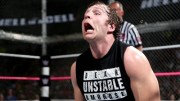 Is Dean Ambrose Making His Way To Hell In A Cell?
