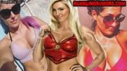 Do Breast Implants Belong in Pro Wrestling?