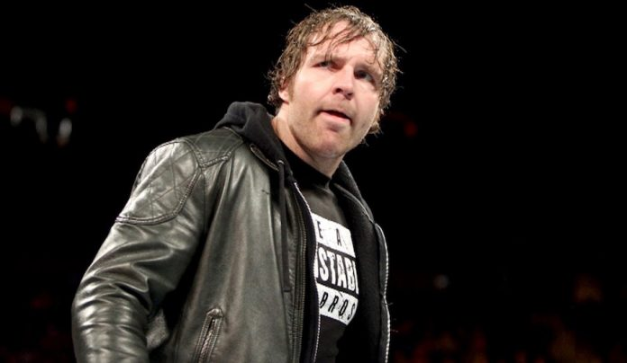 How To Book Dean Ambrose's Return