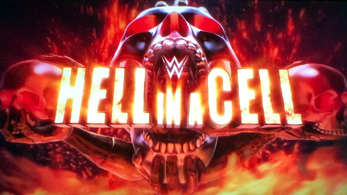 huge title match announced for wwe hell in a cell