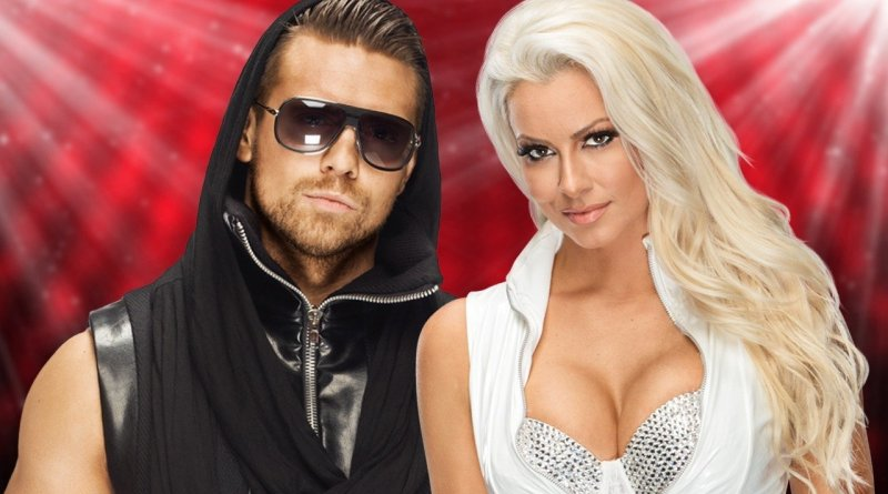The Miz & Maryse Reveal Their Celebrity 'Hall Pass' (Video)