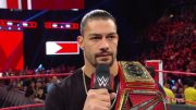 Roman Reigns Thanks Supporters and Comments On His Future WWE Ring Return.