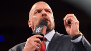 No Intergender Wrestling – According to Triple H.