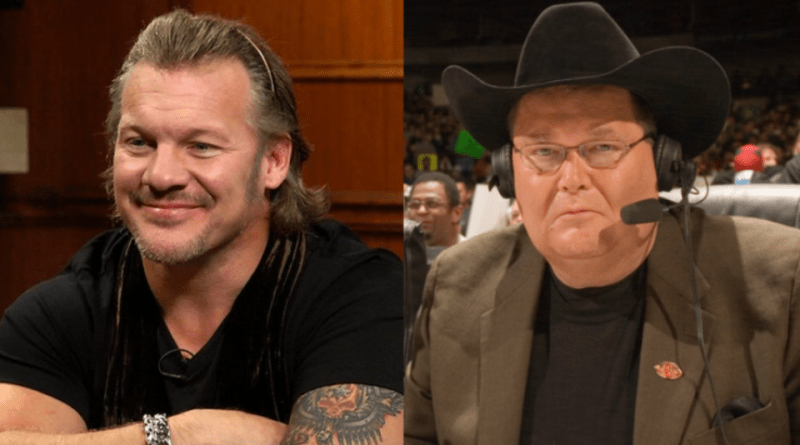 Jim Ross Teases NEW Wrestling Promotion