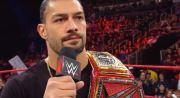 Breaking: Roman Reigns' Leukemia Announcement