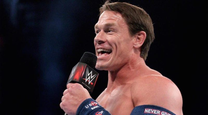 JOHN CENA'S WWE RETURN SCHEDULE REVEALED. John Cena returning 2018 December. John Cena to return to multiple WWE events in late 2018