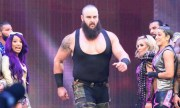 Just Let Braun Strowman Hold RAW Hostage.