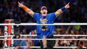 John Cena's WWE Return Revealed.