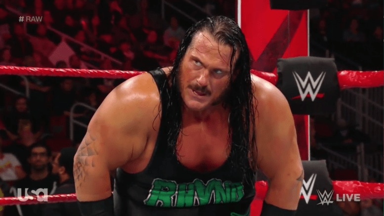 WWE's Marketing Gives Them Away…AGAIN