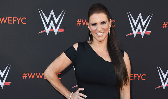 Stephanie McMahon Wants WWE To Be Recognized At The Emmys.