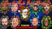 'Twas the Night Before Christmas – WWE Edition.