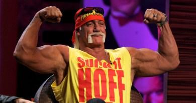 Backstage Update On Hulk Hogan's Current WWE Status