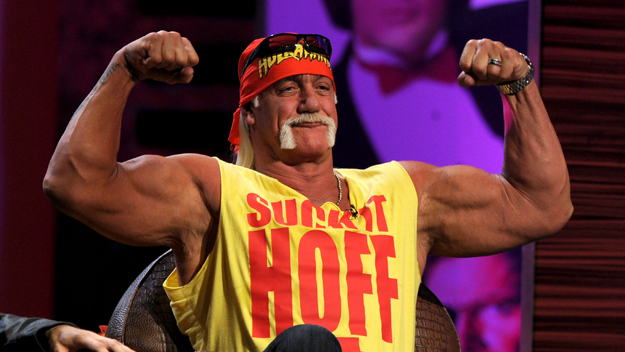 Backstage Update On Hulk Hogan's Current WWE Status