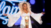 "Charlotte Flair Accuses Becky Lynch of Stealing Her Father's Catchphrase ""The Man""."