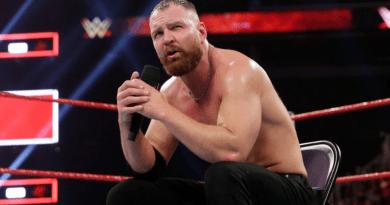 Dean Ambrose Set to Leave WWE