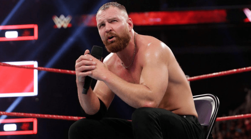 Dean Ambrose Set to Leave WWE