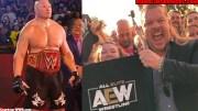Jericho Has Harsh Words for WWE & Brock Lesnar.