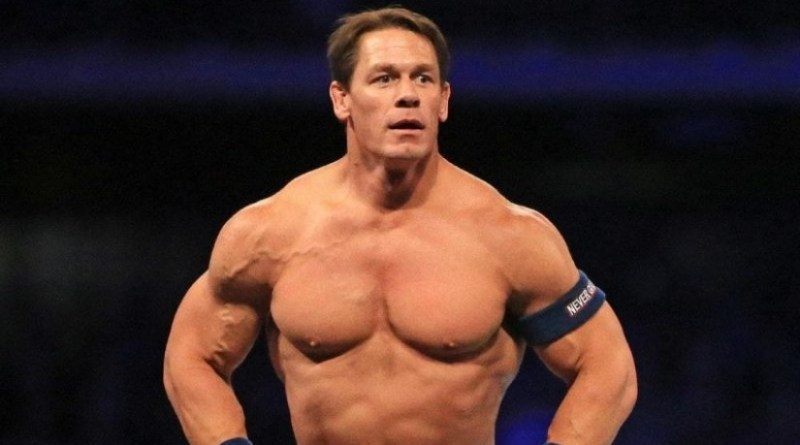 John Cena Rumored Wrestlemania Match Not Happening?