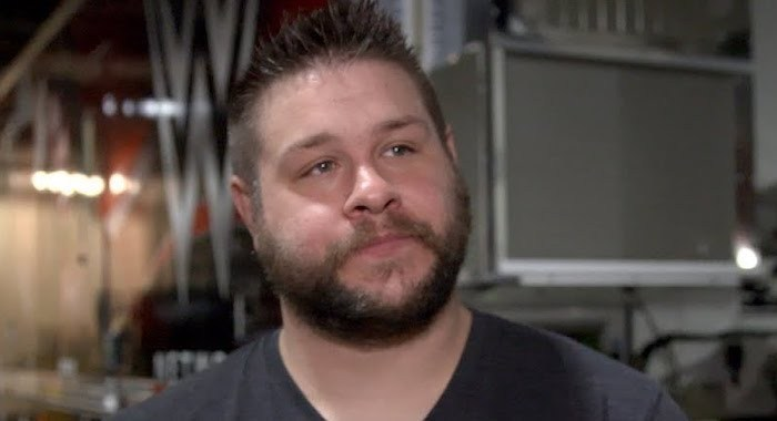 Kevin Owens' WWE Return Delayed For Months