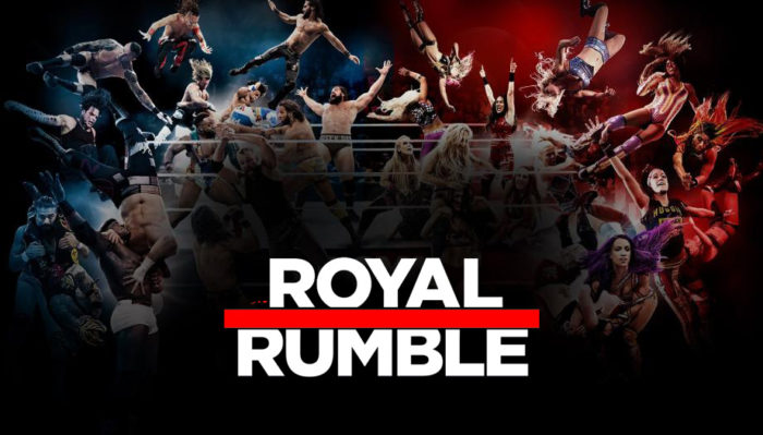 WWE Superstars Removed From Royal Rumble Matches