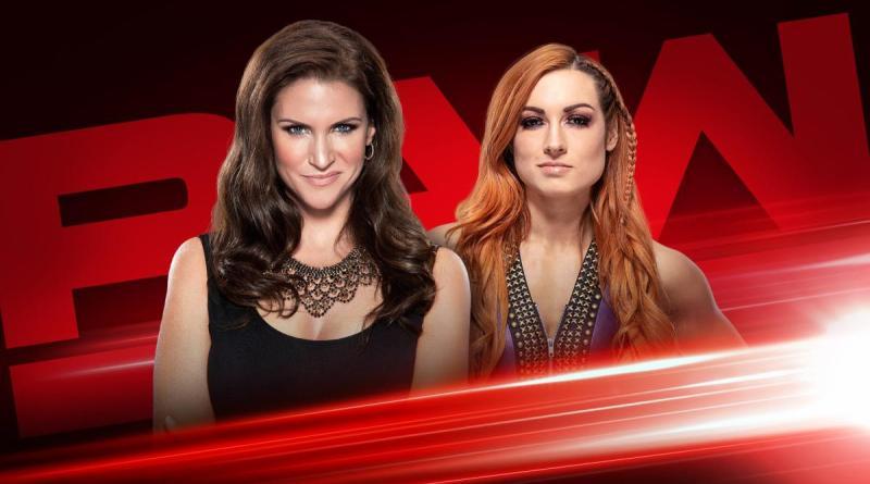 Stephanie McMahon Invites Becky Lynch To WWE RAW