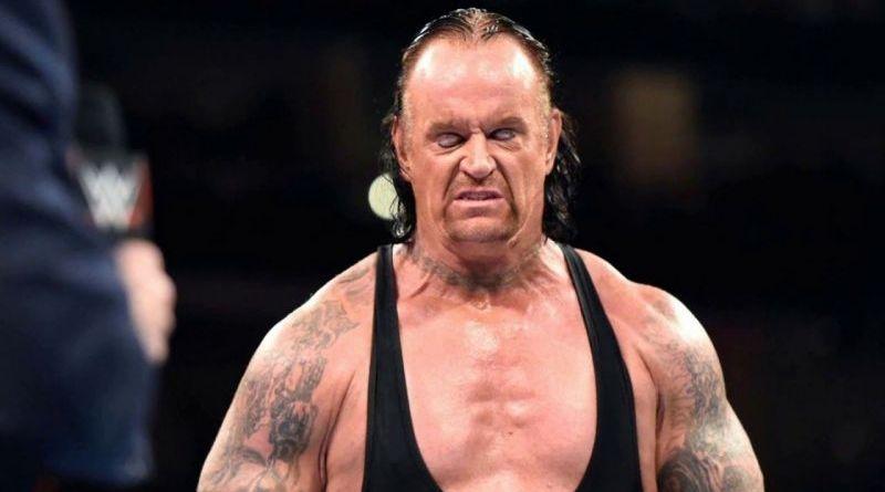 Rumors Killer: The Undertaker Has Not Left WWE.