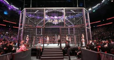 WWE Elimination Chamber Chatter (Full Review)