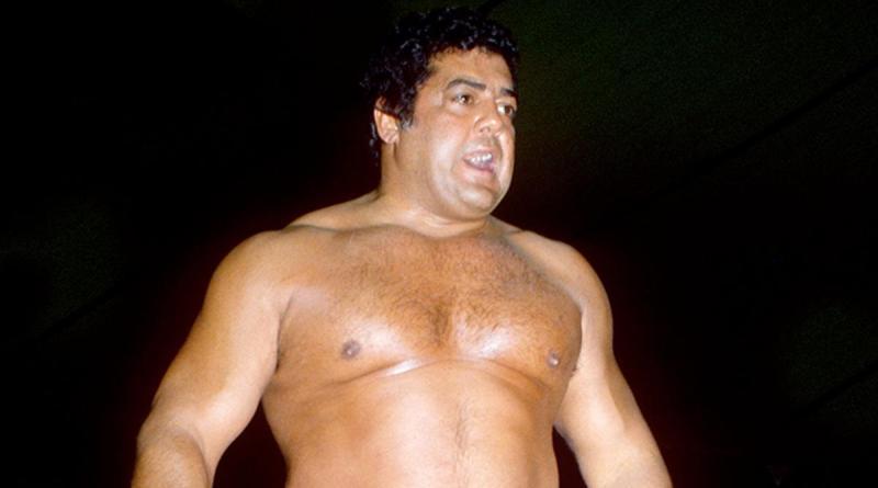 Breaking: WWE Legend Pedro Morales Passes Away