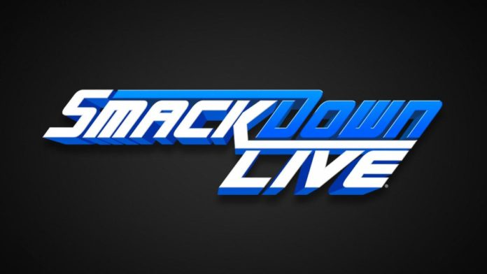 WWE Announces Title Match For SDLive Next Week & More.
