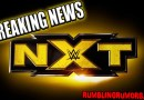 WWE Reportedly Signs Former Impact Wrestling X Division Champion.