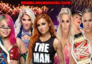 Will The Women Steal This Year's Wrestlemania Event?