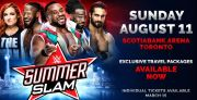 SummerSlam 2019 Travel Packages Tiers, Ticket Prices & Full Details