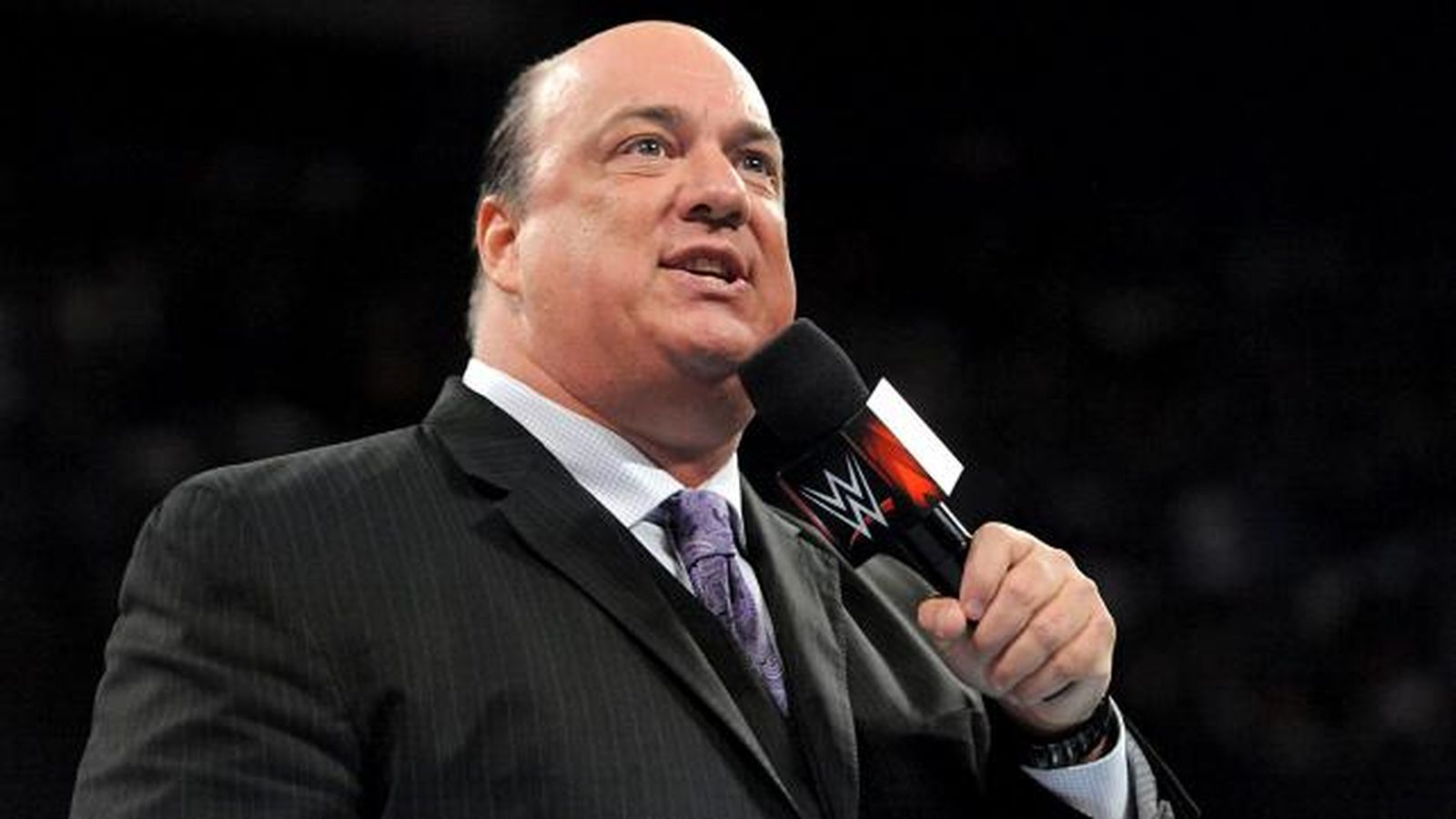 """Paul Heyman Hypes Brock Lesnar: """"No One Since Sammartino Has Been Such A Consistent Champion""""."""
