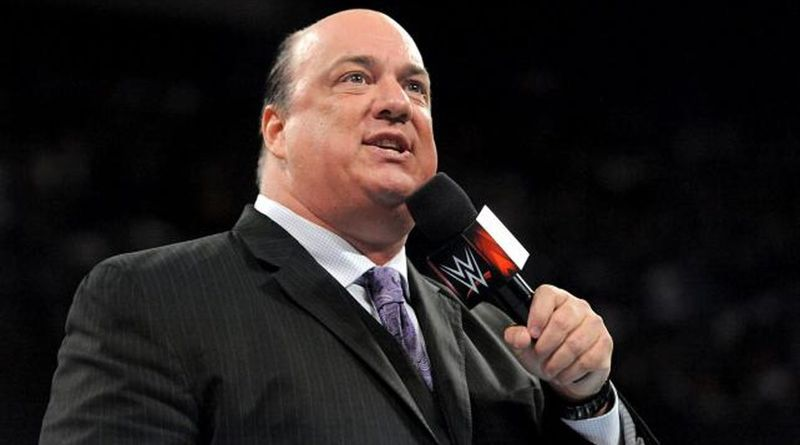 "Paul Heyman Hypes Brock Lesnar: ""No One Since Sammartino Has Been Such A Consistent Champion""."