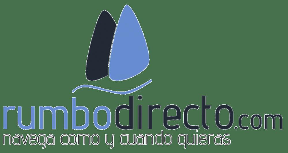 Logo empresa rumbodirecto.com