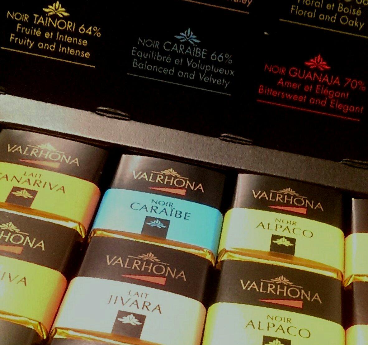 Valrhona Chocolate | Rum Diaries Blog