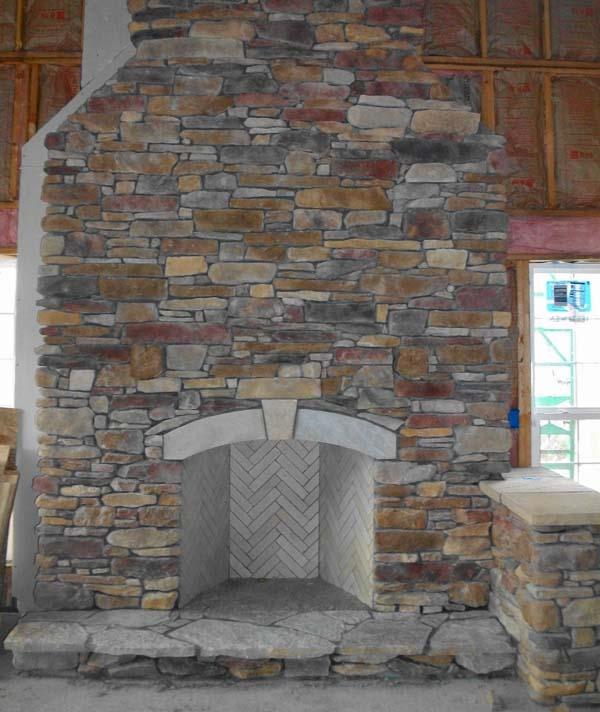Val Brotherton Stone Creek Masonry