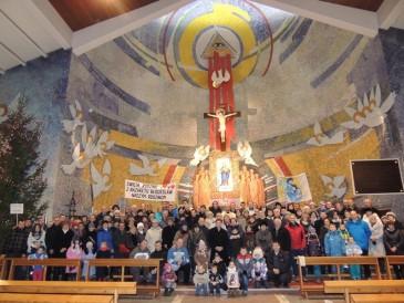Niedziela Świętej Rodziny 2013