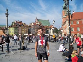 32. Maraton Warszawski