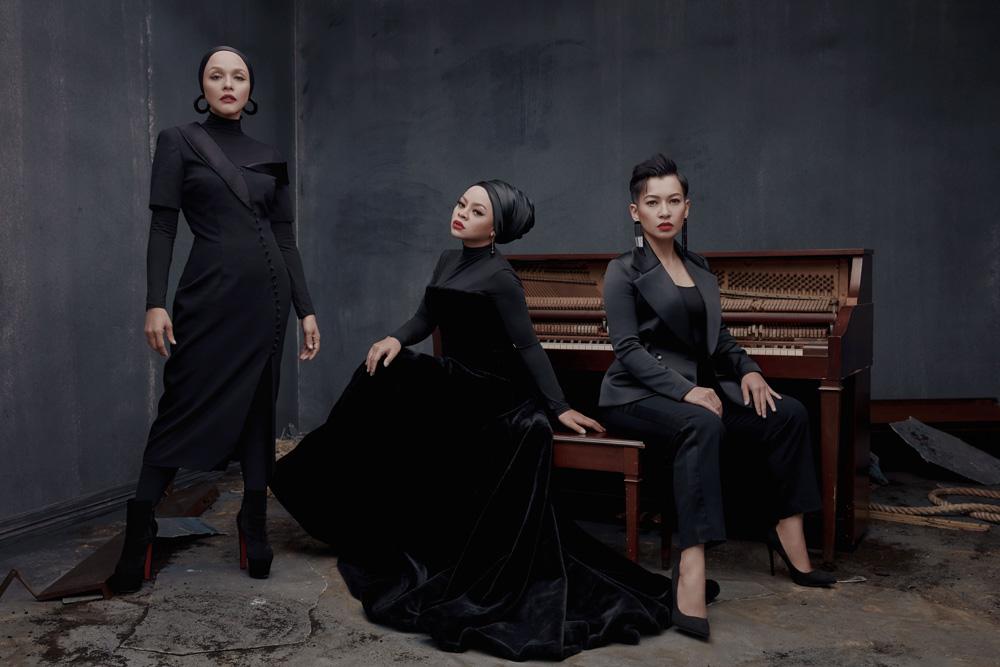 Image result for konsert soul sisters