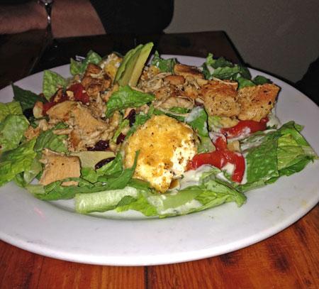 9-chicken-ranch-salad